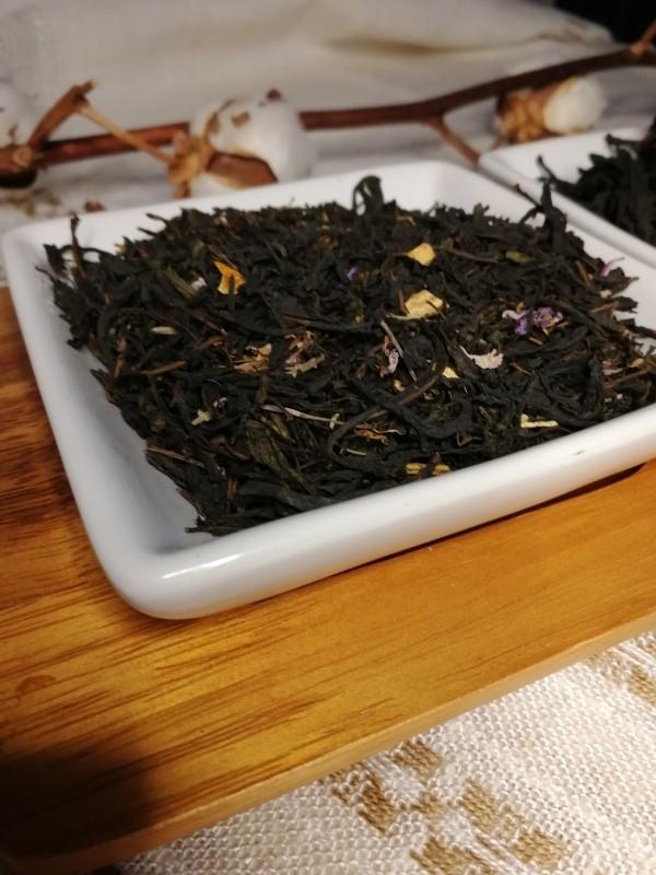 Maitohorsma tee: bergamotti 40g / Ivan tea with bergamot