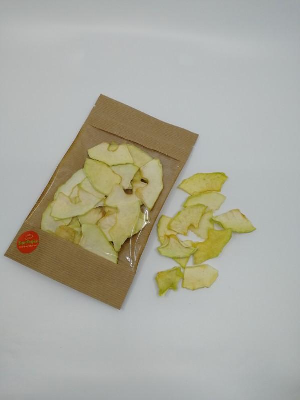 Kuivattu hunajameloni / Dried melon 25g