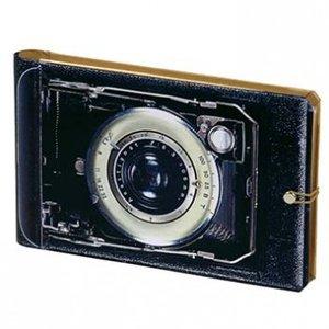 Fotoalbum - Vintage camera