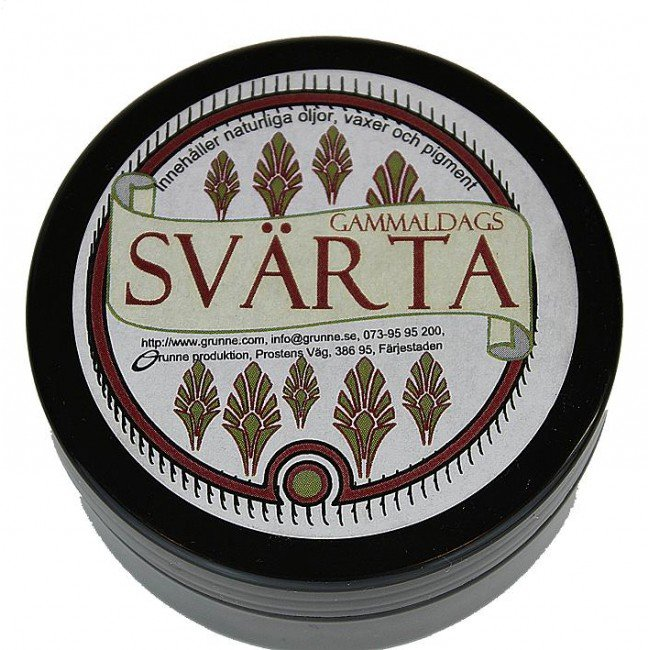 Spissvärta 75ml