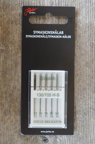 Symaskinsnålar - Stretch