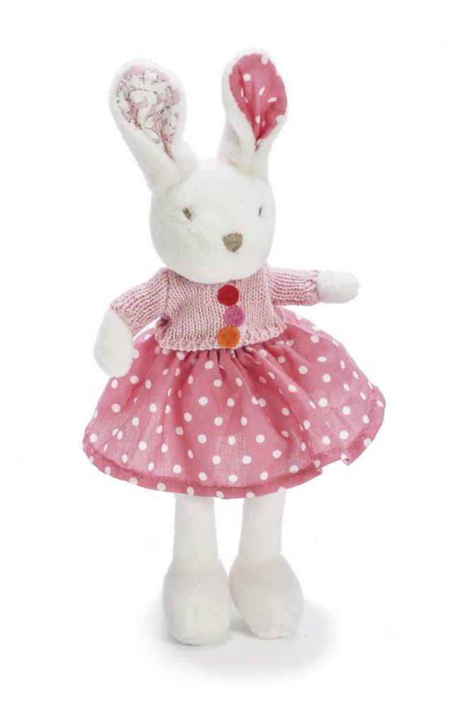 Kaninen Poppy