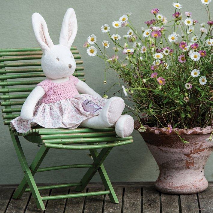 Kaninen Fifi