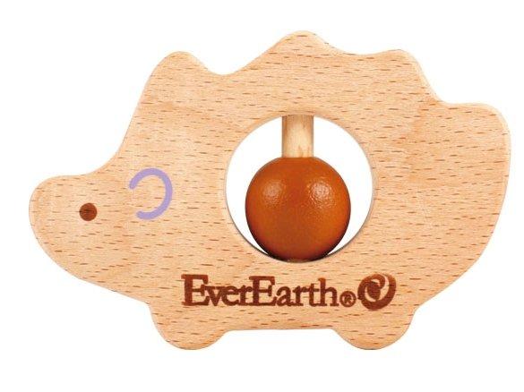 Ekologisk träskallra - Igelkott