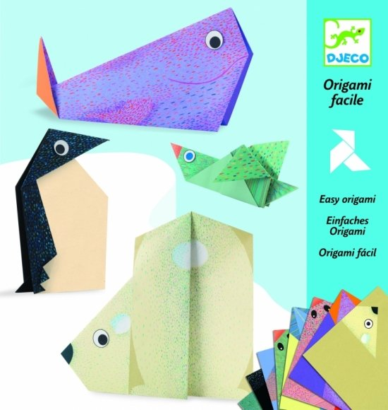 Origami - Polardjur