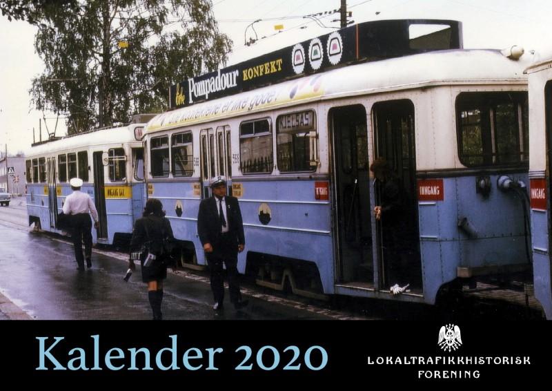 LTF-kalenderen 2020