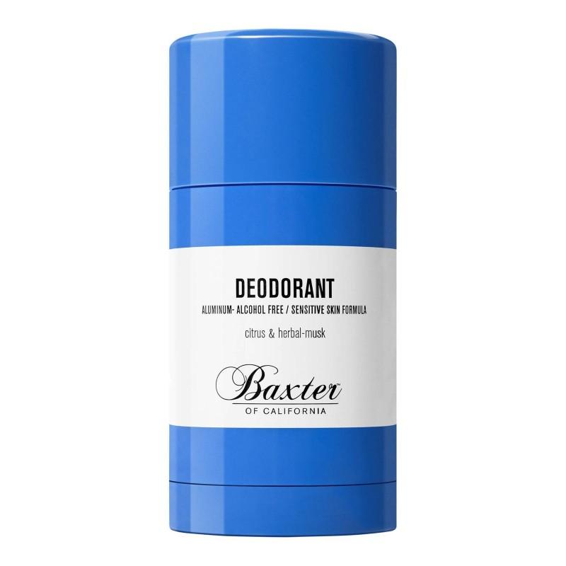 Deodorant Baxter of California