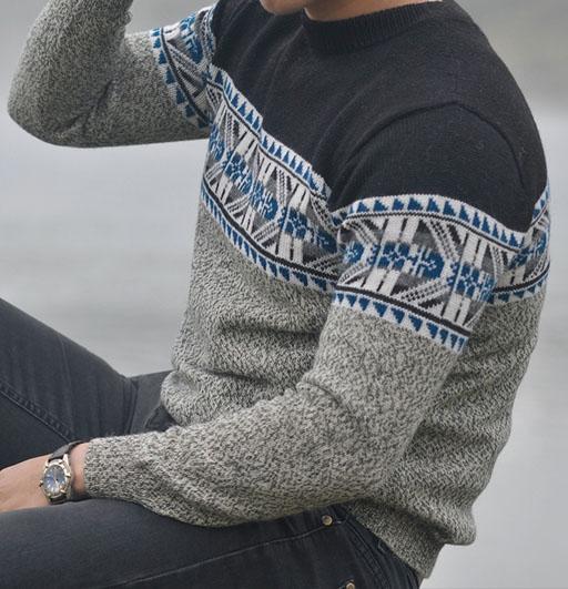 Fabio Sweater
