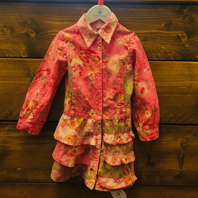 CAKEWALK DRESS 3YR