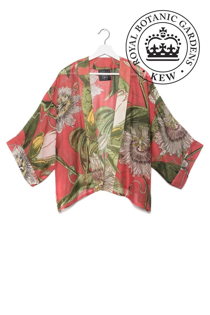 One hundred stars kimonos KEW design