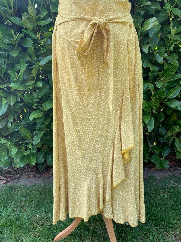 MSH Wrap skirt 3 colours