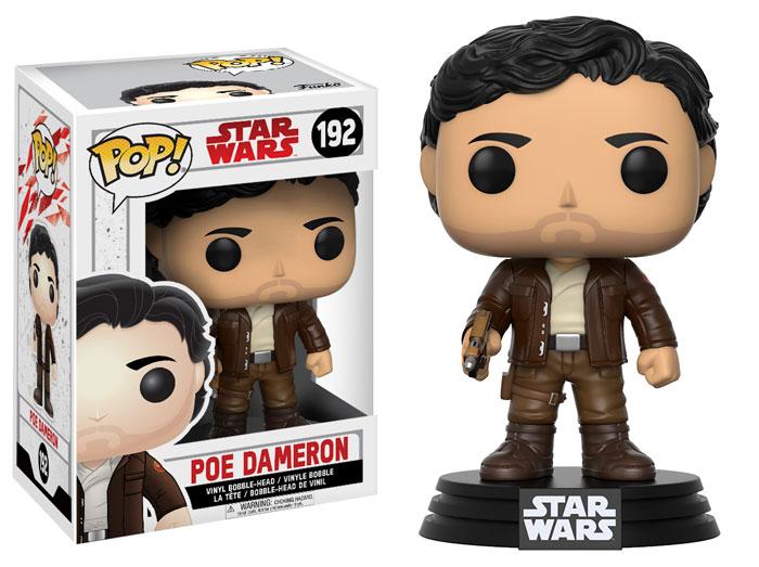 Star Wars 192 - Poe Dameron