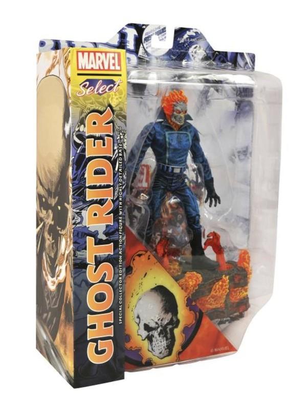 Marvel Ghost Rider figur