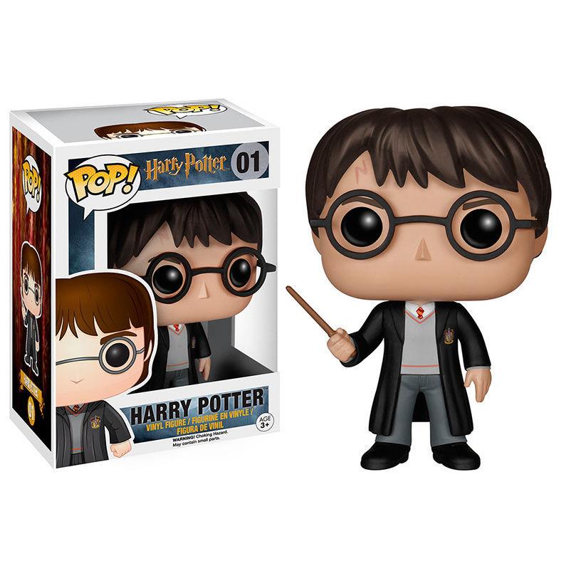 Harry Potter 01 - Harry Potter
