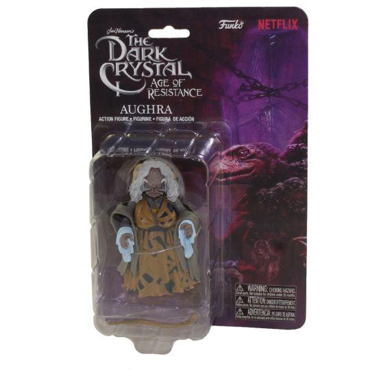 Funko Action figur - Dark Crystal Aughra