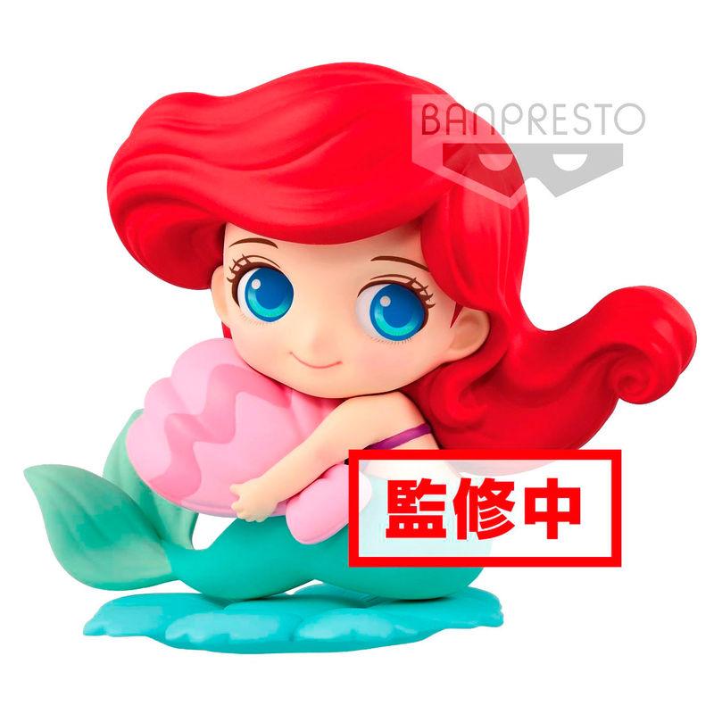 Disney Sweetiny The Little Mermaid Ariel 8cm