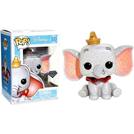 Disney 50 - Dumbo (Diamond)