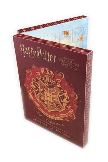 Harry Potter Jewellery Advent Calendar