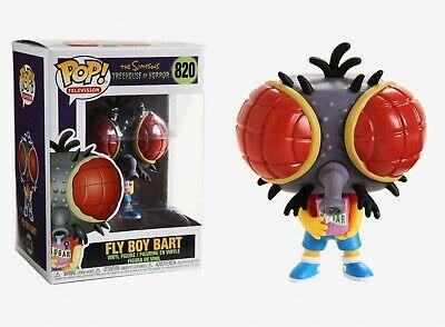 Television 820 - Fly Boy Bart