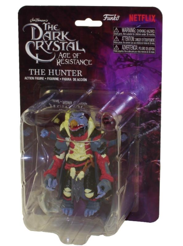 Funko Action figur - Dark Crystal Skeksis - På lager uge 42