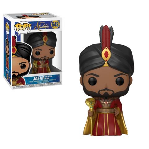 Disney 542 - Jafar The Royal Vizier