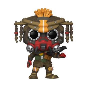 Funko Pop Funko Pop Apex Legends - Bloodhound