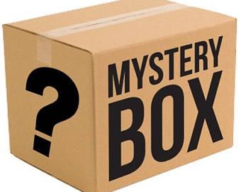 Funko Pop Mystery boks - Common