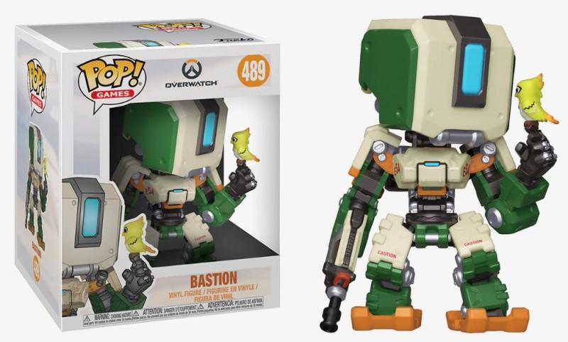 Games 489 - Bastion