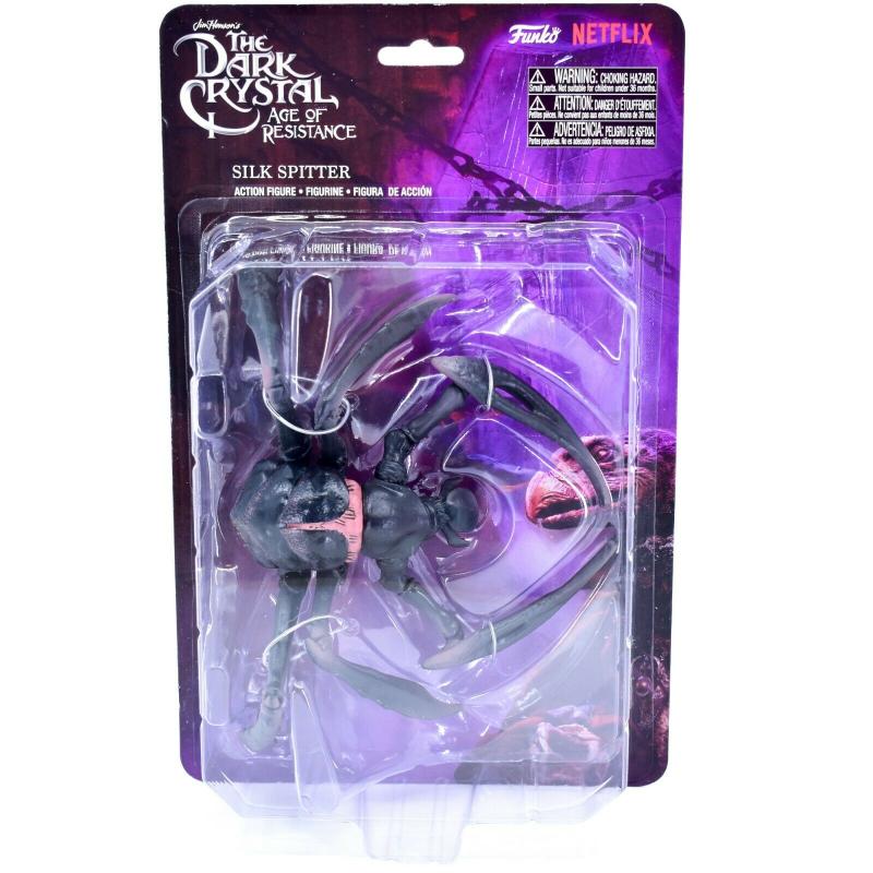 Funko Action figur - Dark Crystal Silk