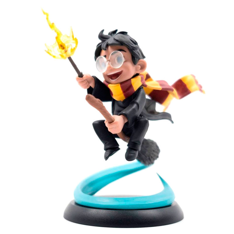 Harry Potter First Fight figur 10cm