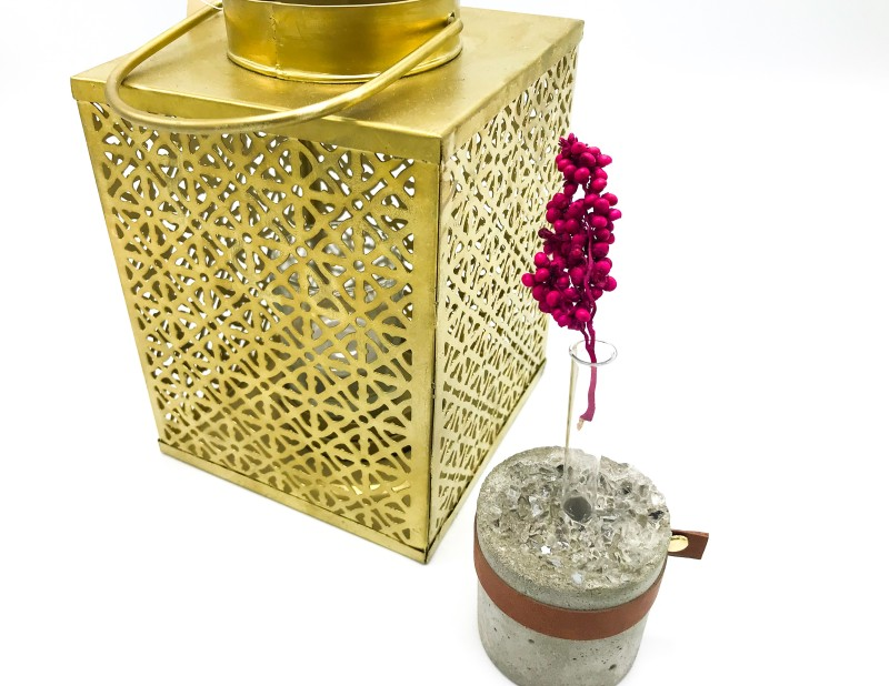 "Vase ""Kristall"""