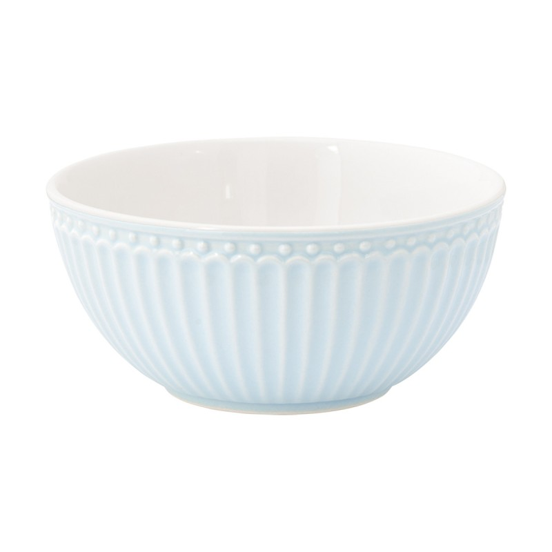 GREENGATE Bowl Alice pale blue