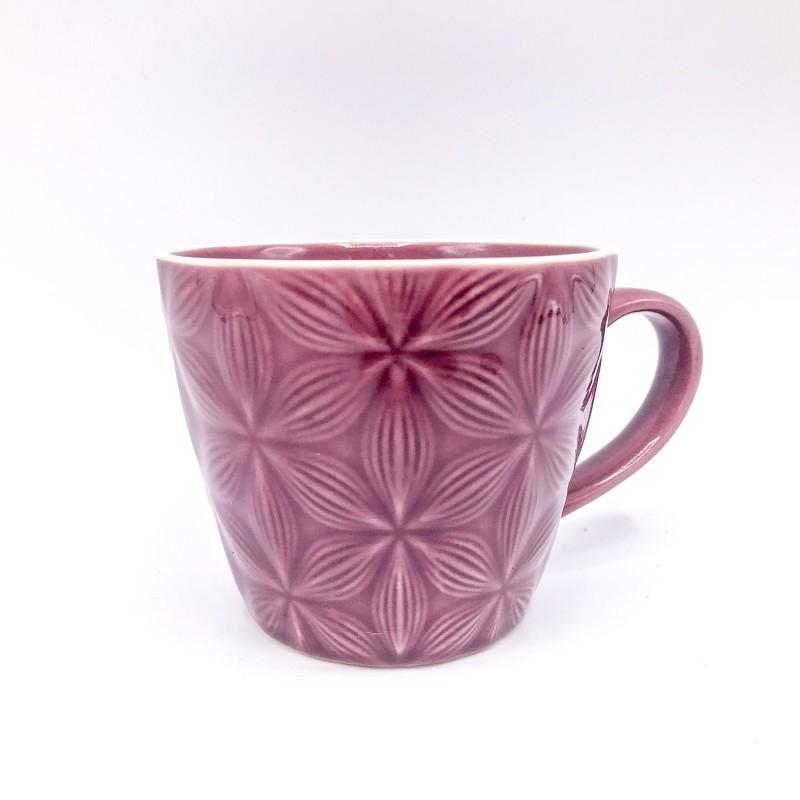 GREENGATE Mug Kallia plum