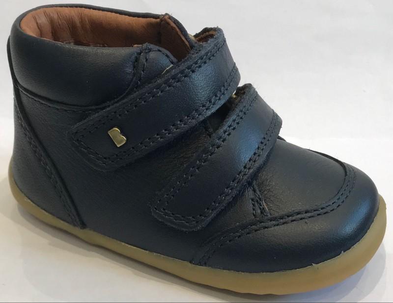 Bobux SU Timber Boot Navy
