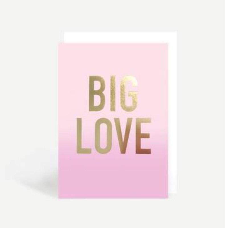 Big Love (MI08)