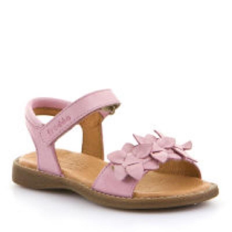 Froddo Pink Sandal, G-3150128-1
