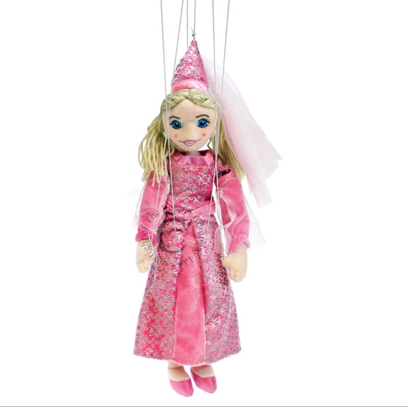Puppet company Marionette