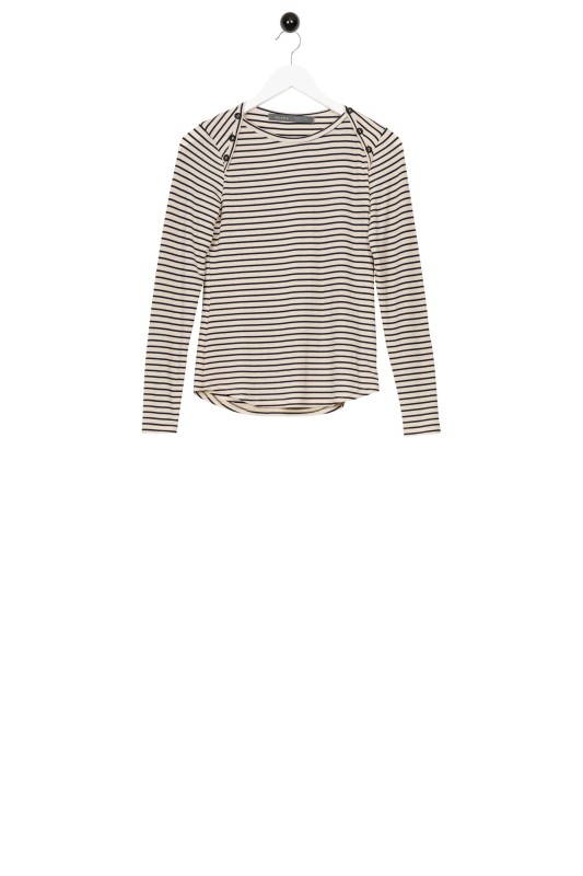 Marseille Sweater striped