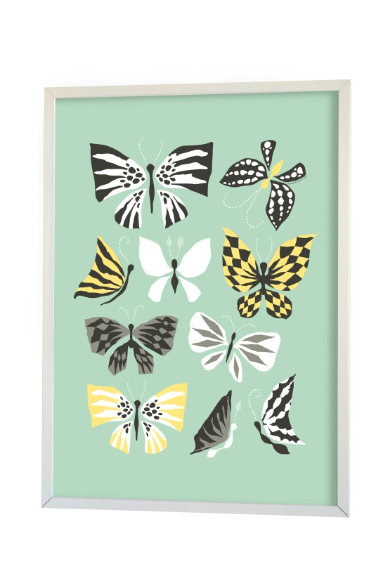 Littlephant Butterfly family
