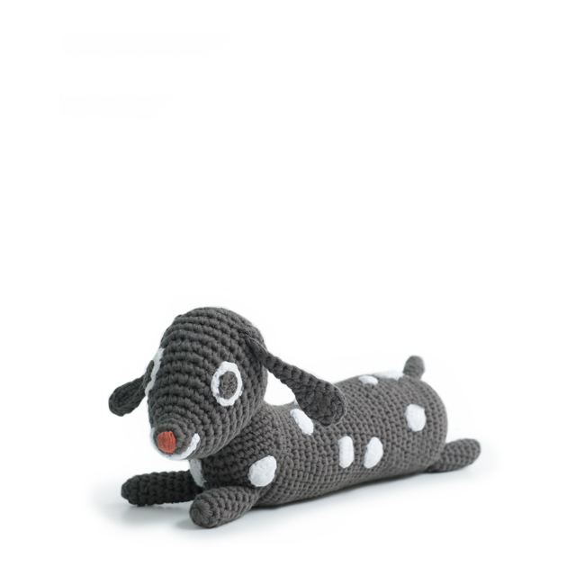 Melody soft toy Puppy