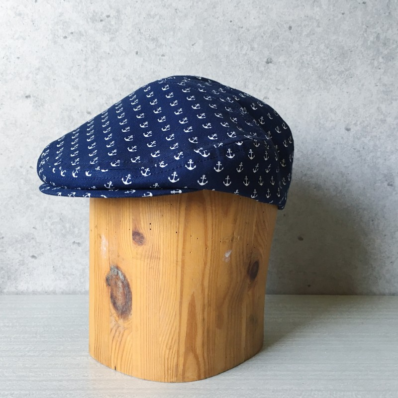 Flat Cap Sailor
