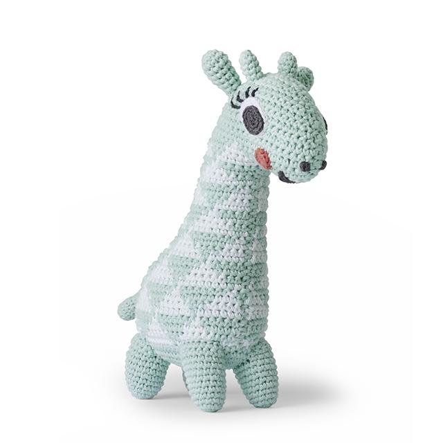 Melody soft toy Giraffe