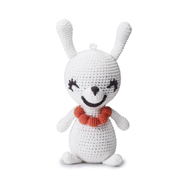 Melody soft toy Nina