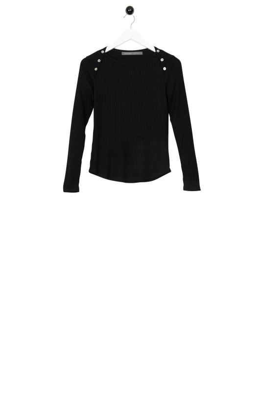 Marseille Sweater black