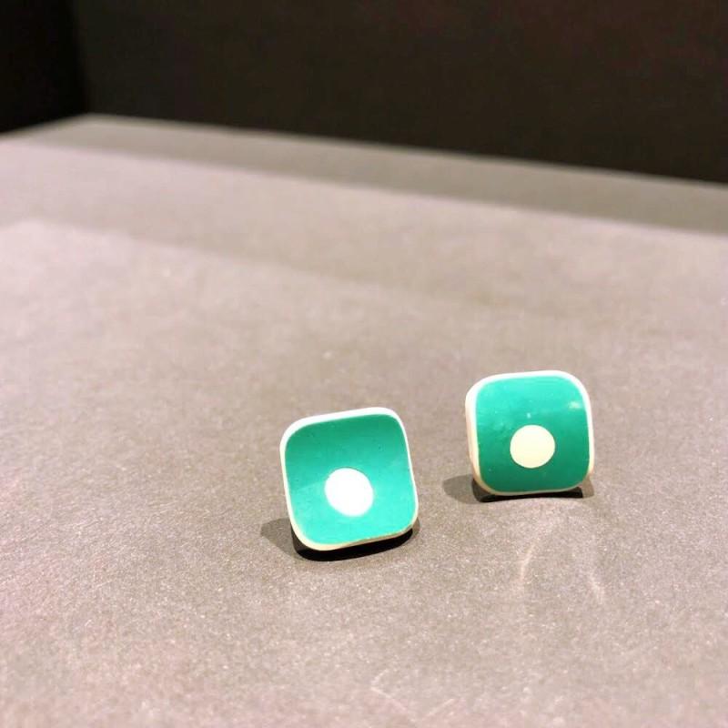 Kila earrings Arabia