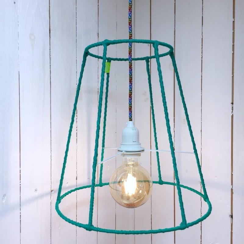 Lamp Sparkle