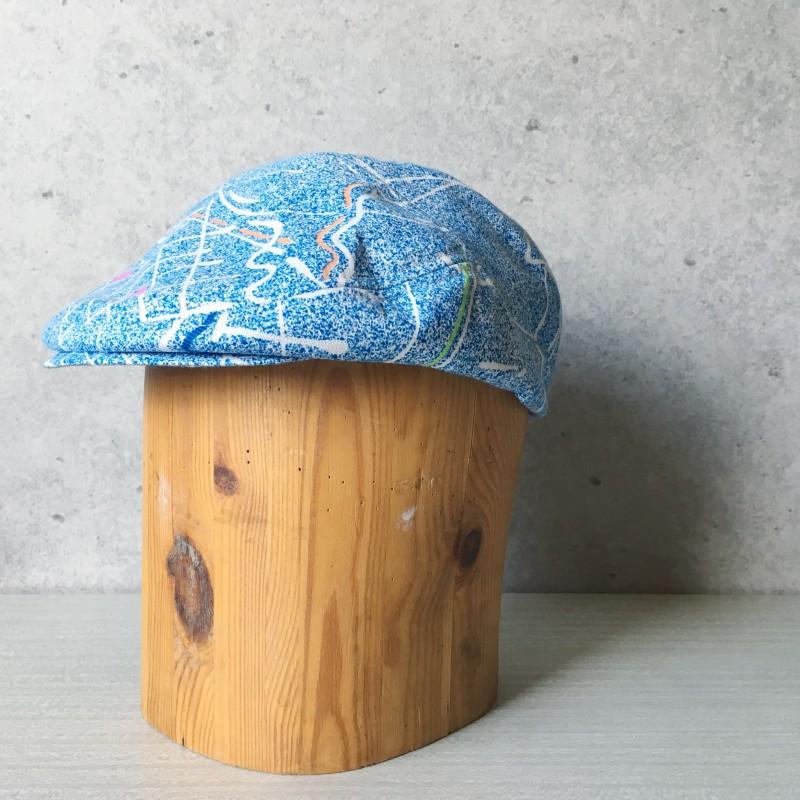 Flat Cap 90´s