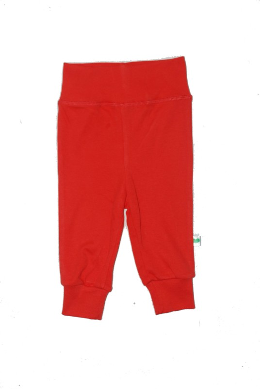 Sture & Lisa pants red