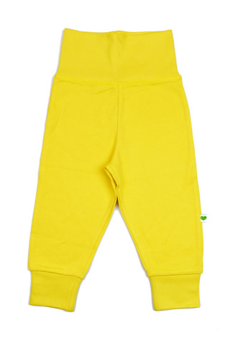 Sture & Lisa pants yellow