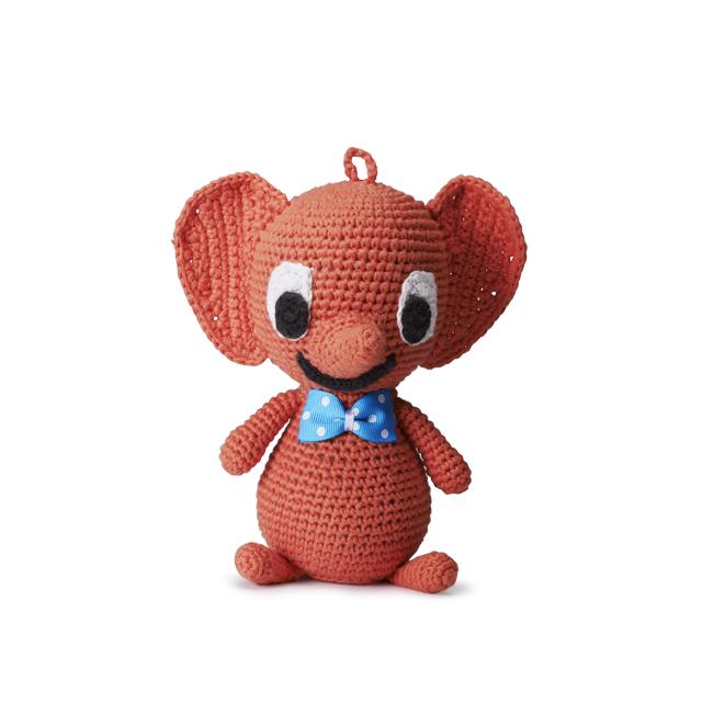 Melody soft toy Littlephant